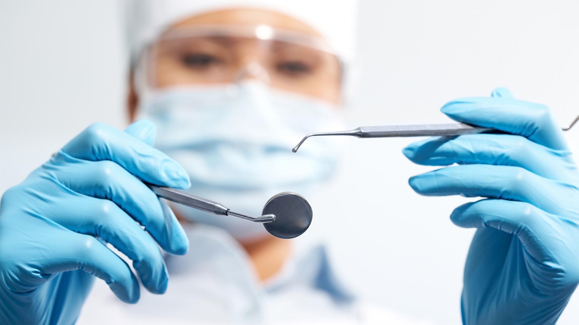 La Facultad de Odontología de la UBA atiende de forma gratuita los 365 días del año (iStock)