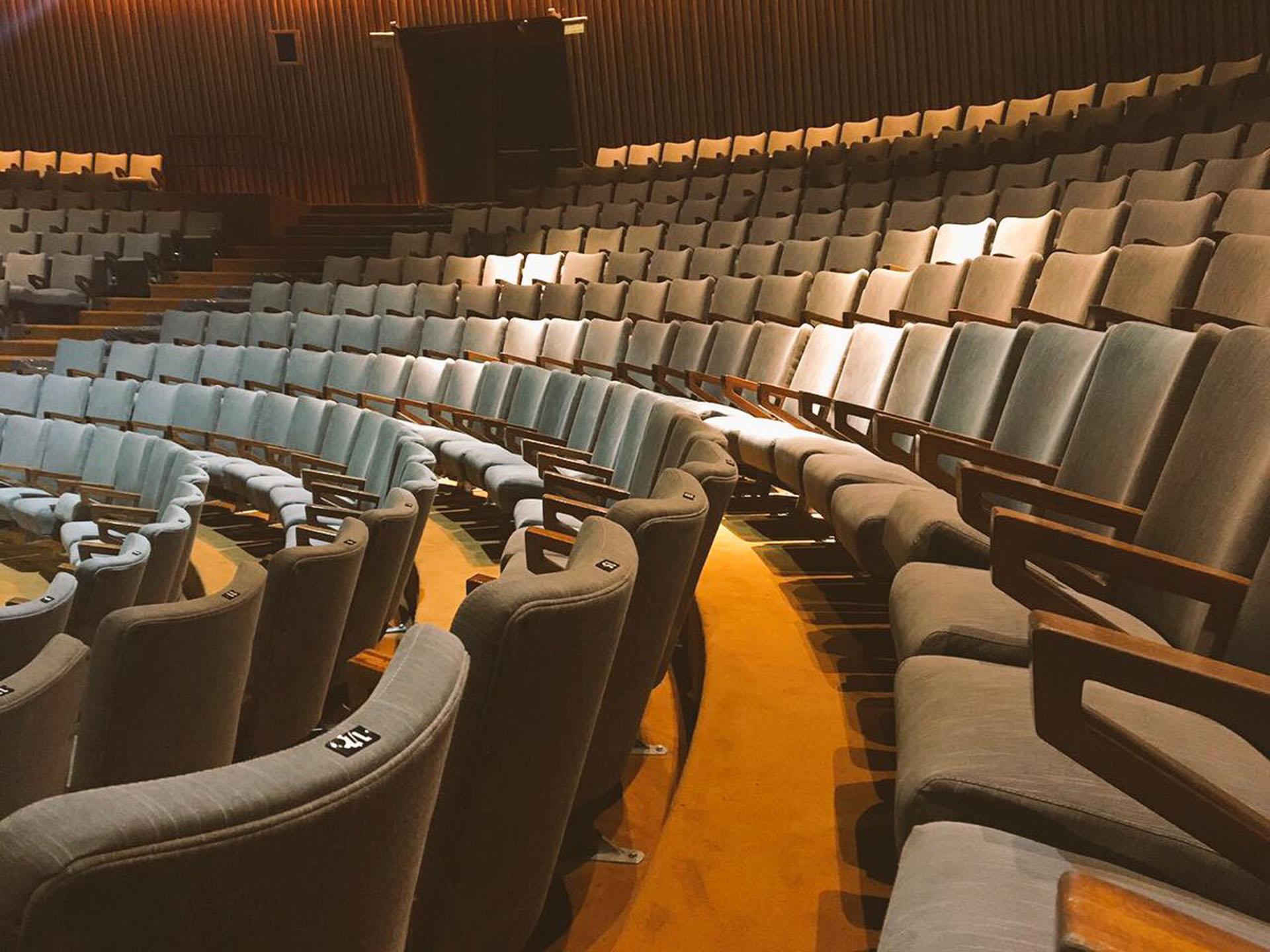 Tras 18 meses, el Teatro San Martín volverá a abrir sus puertas