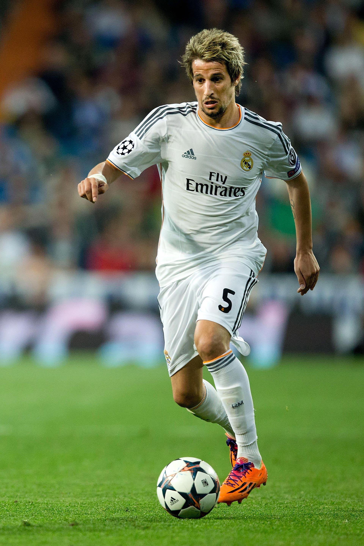 Fabio Coentrao no es tenido en cuenta por Julen Lopetegui (Getty Images)