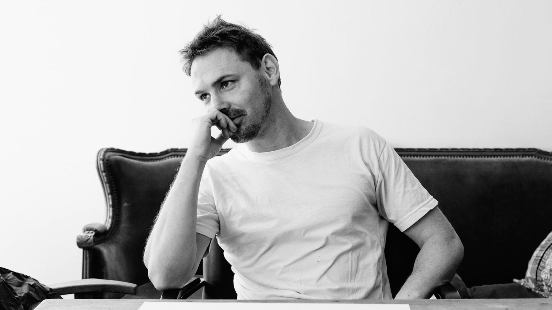Basualdo, uno de los artistas argentinos de mayor crecimiento