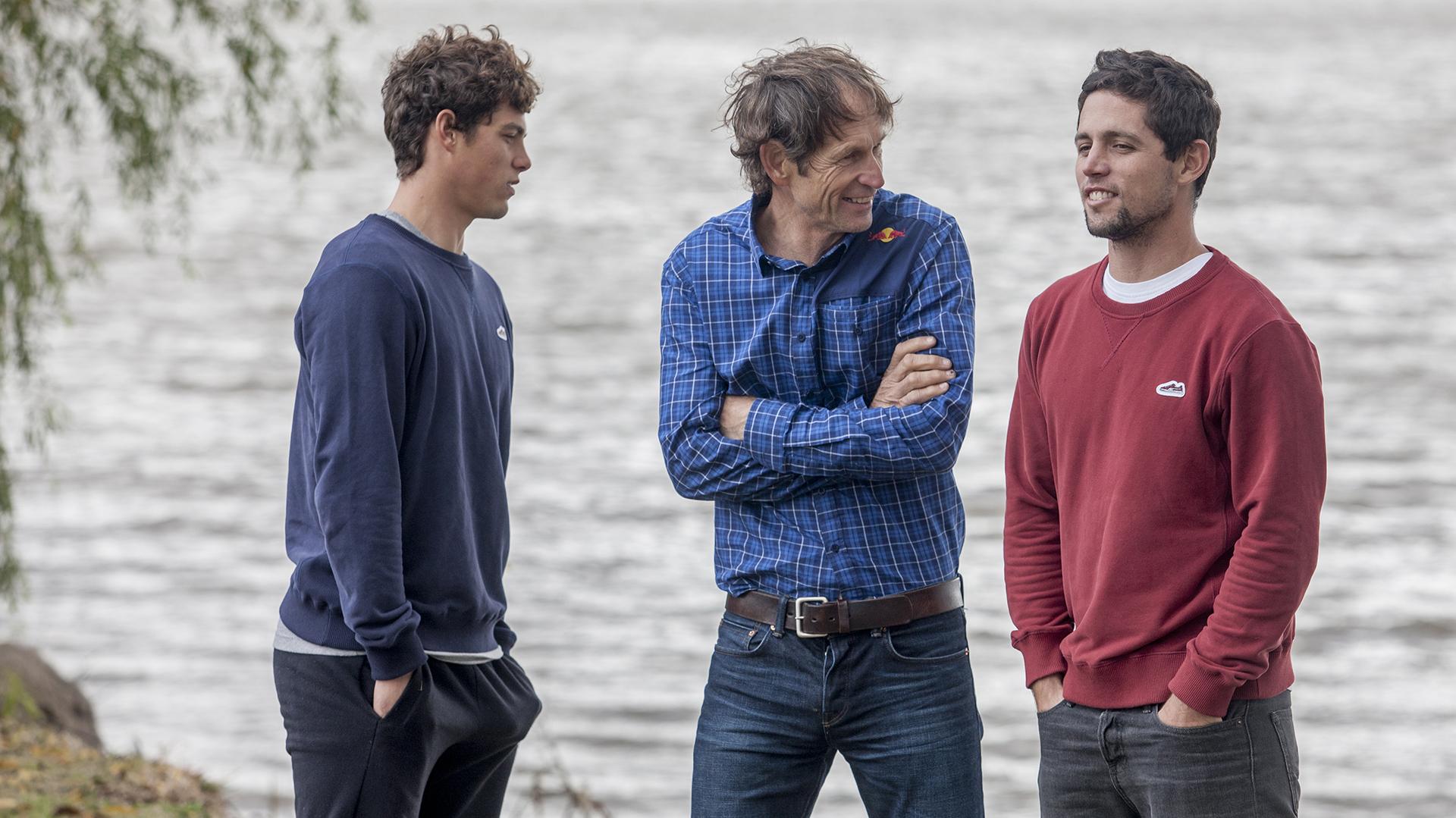 Photo: Gustavo Cherro/ Red Bull Content Pool