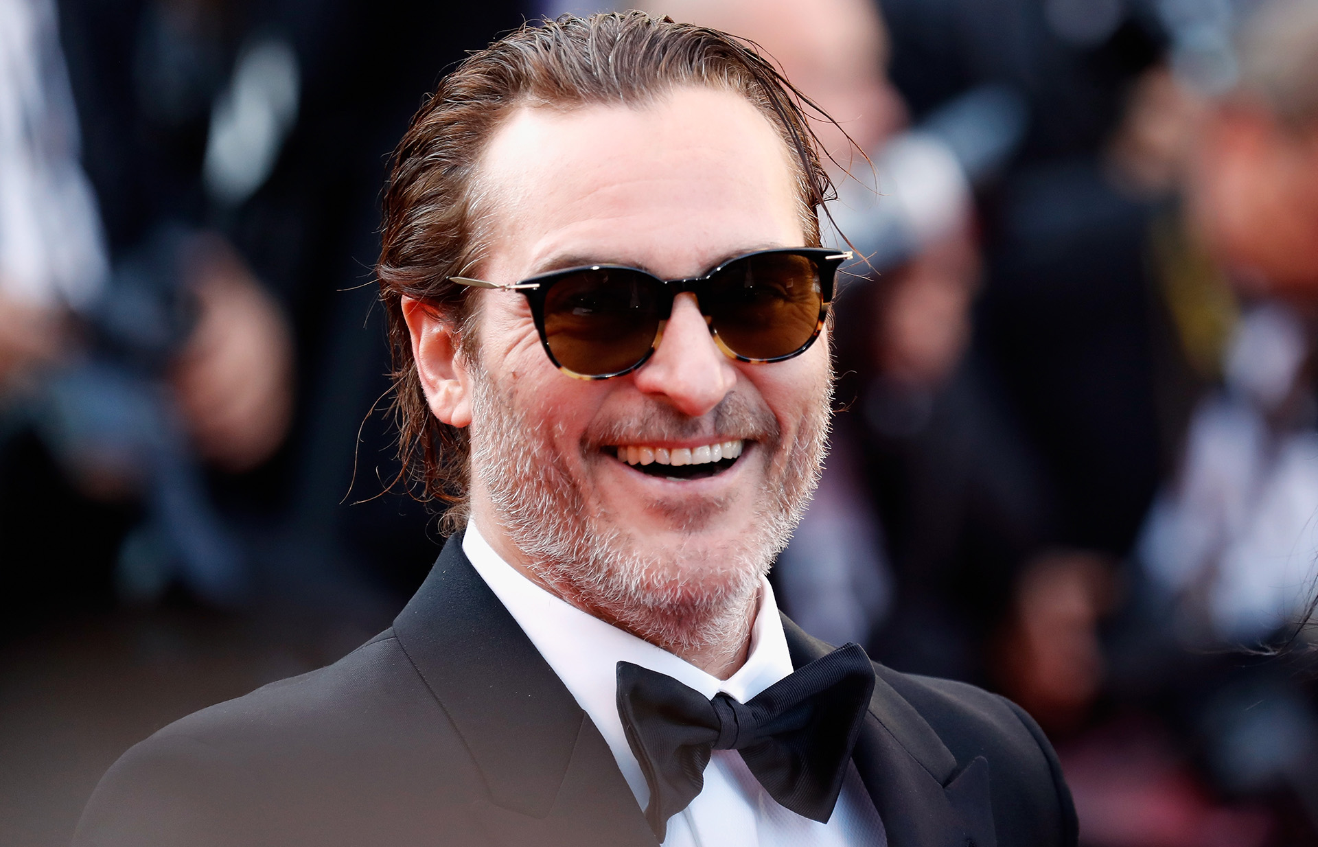 "El premio a mejor actor correspondió a Joaquin Phoenix por su alabada interpretación en ""You Were Never Really Here"""