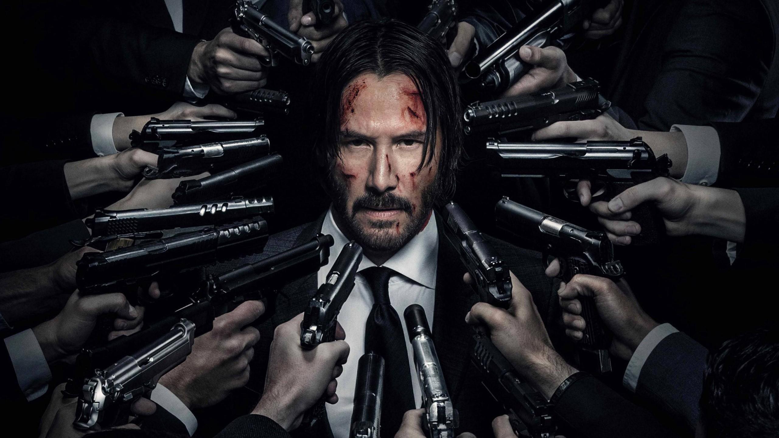 En Streaming Una Hermandad De Asesinos Persigue A John Wick