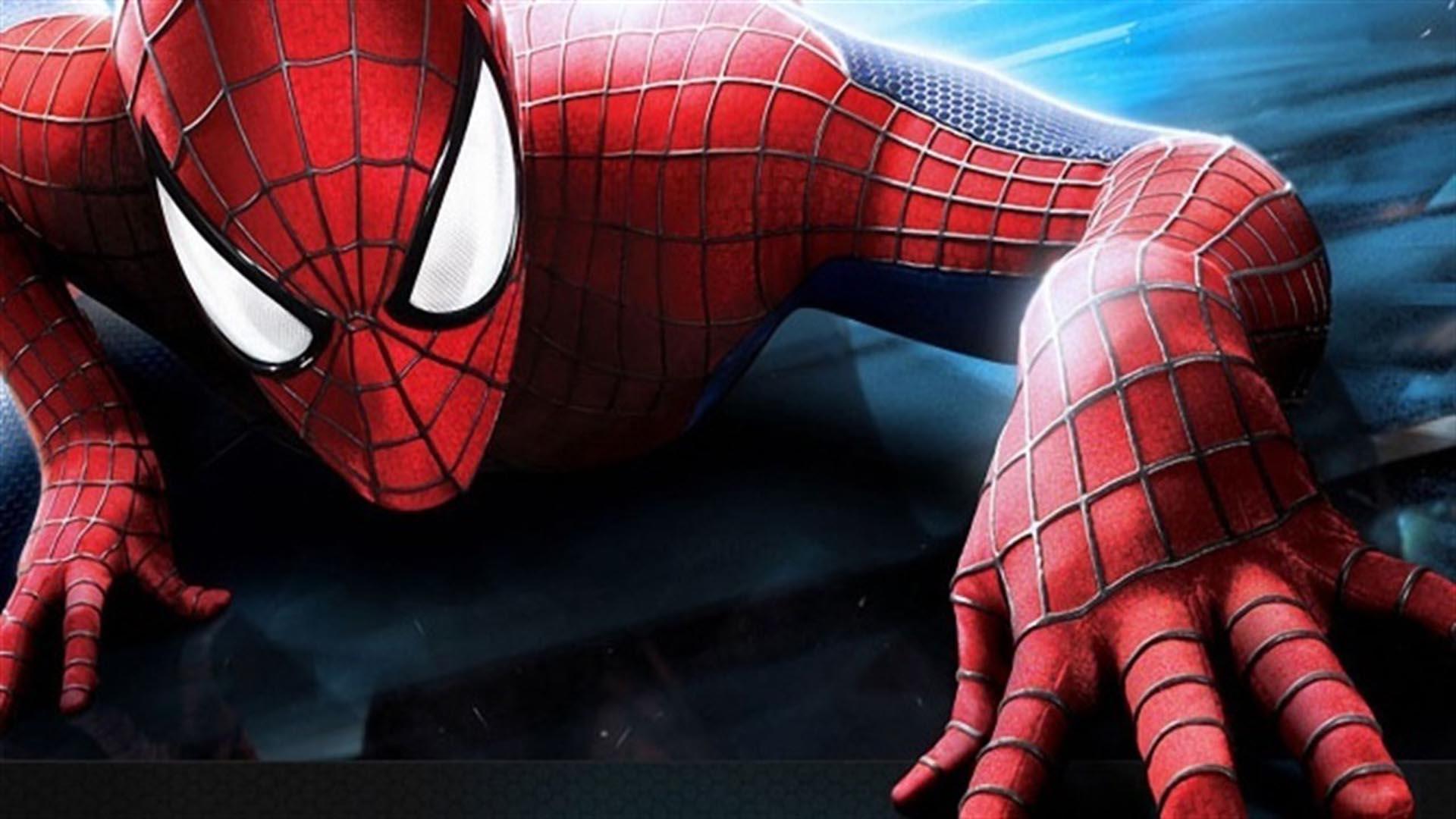 Spiderman representa a Tauro