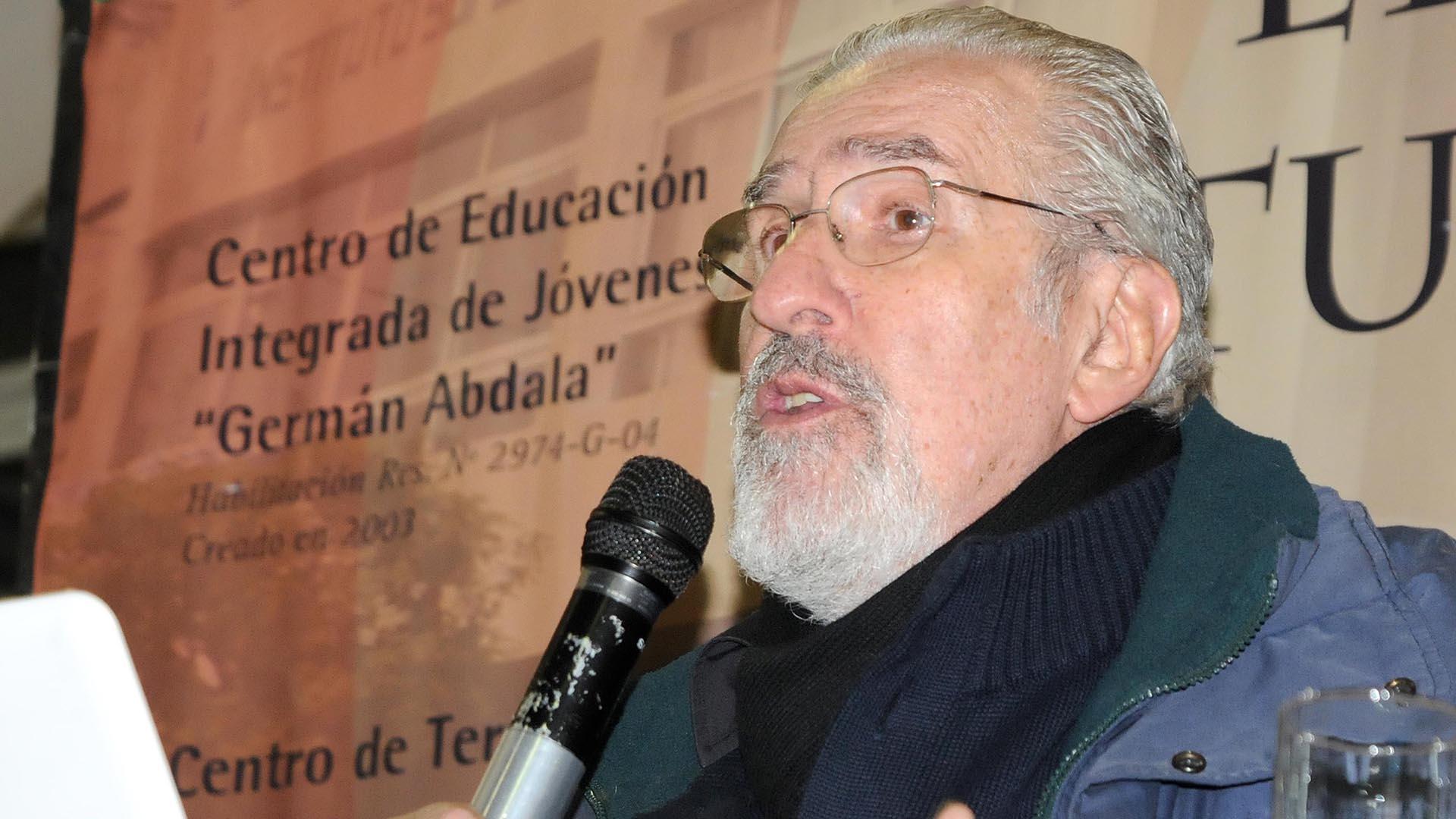 Atilio Borón