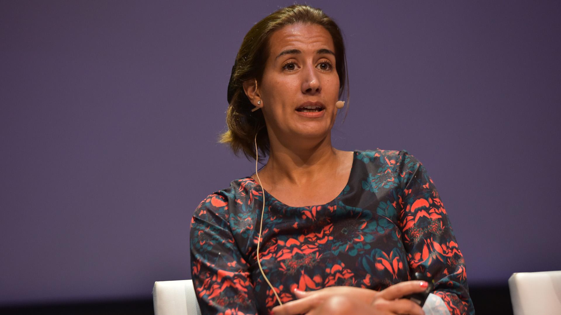 María Marta Talice