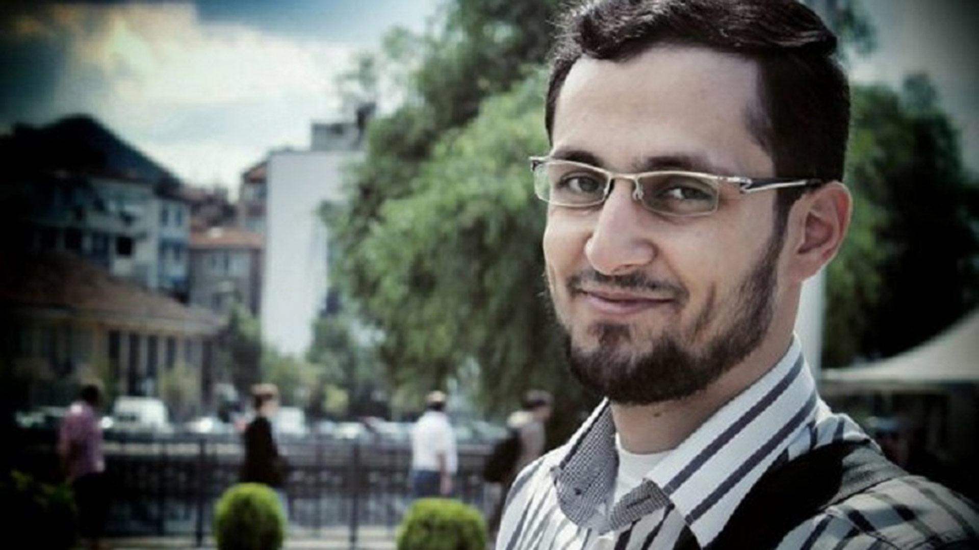 Rayan Mashaal comenzó siendo un rebelde frente al régimen de Bashar al Asad y se unió al ISIS en 2013 (South Front)