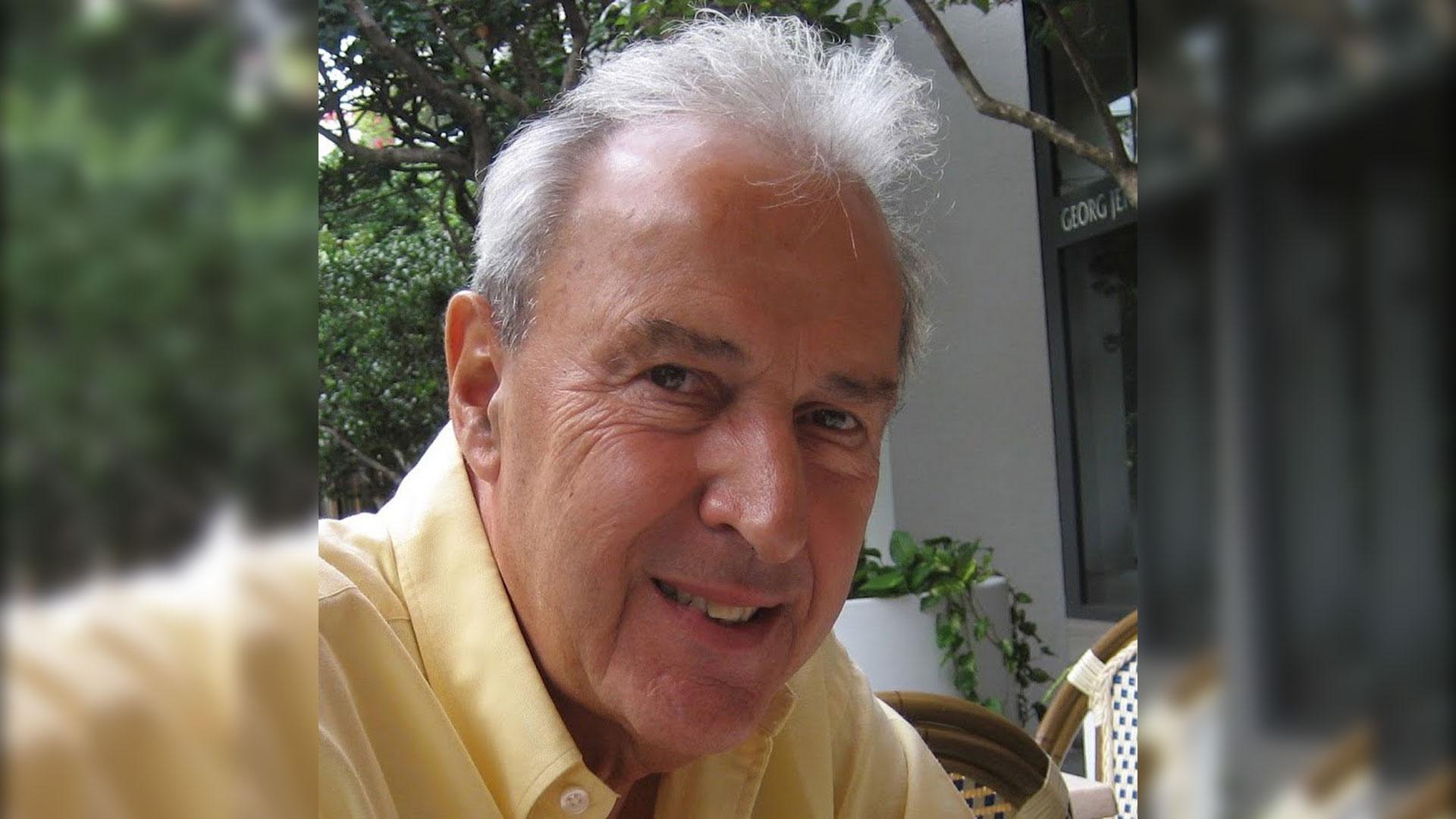 Aldo Ducler murió el jueves 1 de junio, dos días después de dejar un documento en la UIF