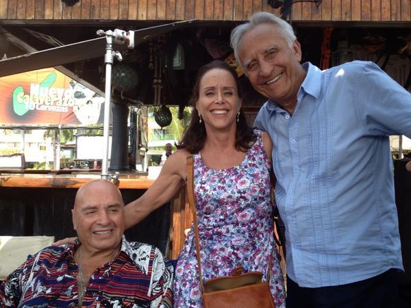 La película mexicana se rodó durante cuatro semanas en diferentes partes de Acapulco