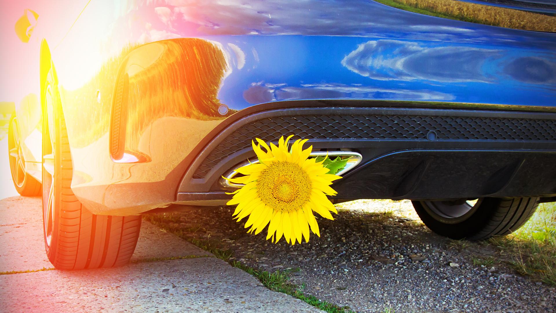 Los autos que se mueven alimentados por combustible fósil tienen fecha de vencimiento (iStock)