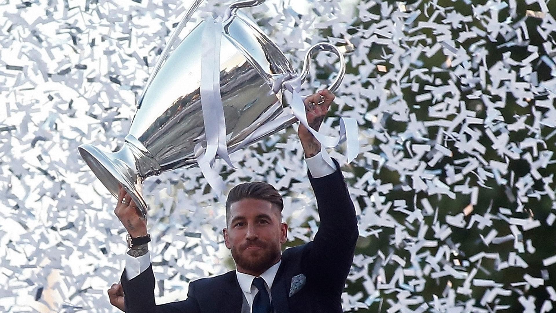 Real Madrid conquistó además La Liga