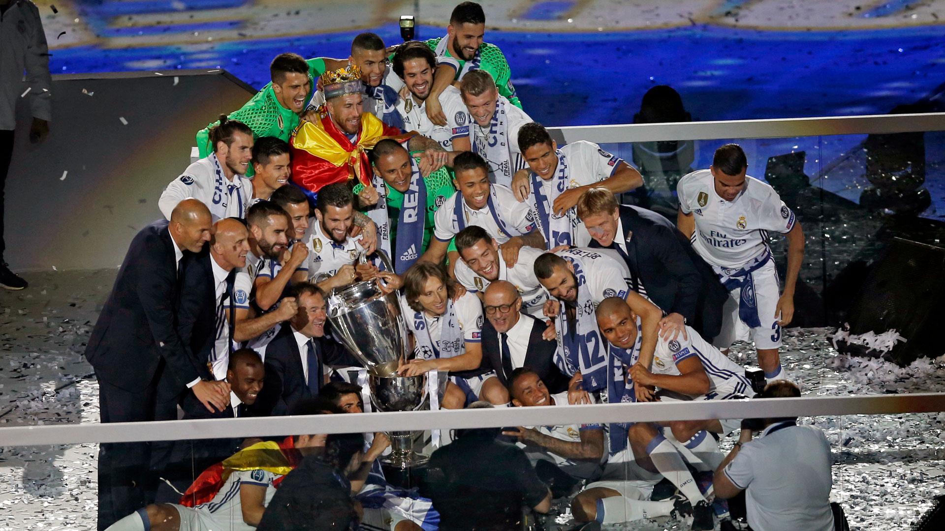 El equipo español marcó 36 tanto en el certamen, el equipo más goleaor del torneo