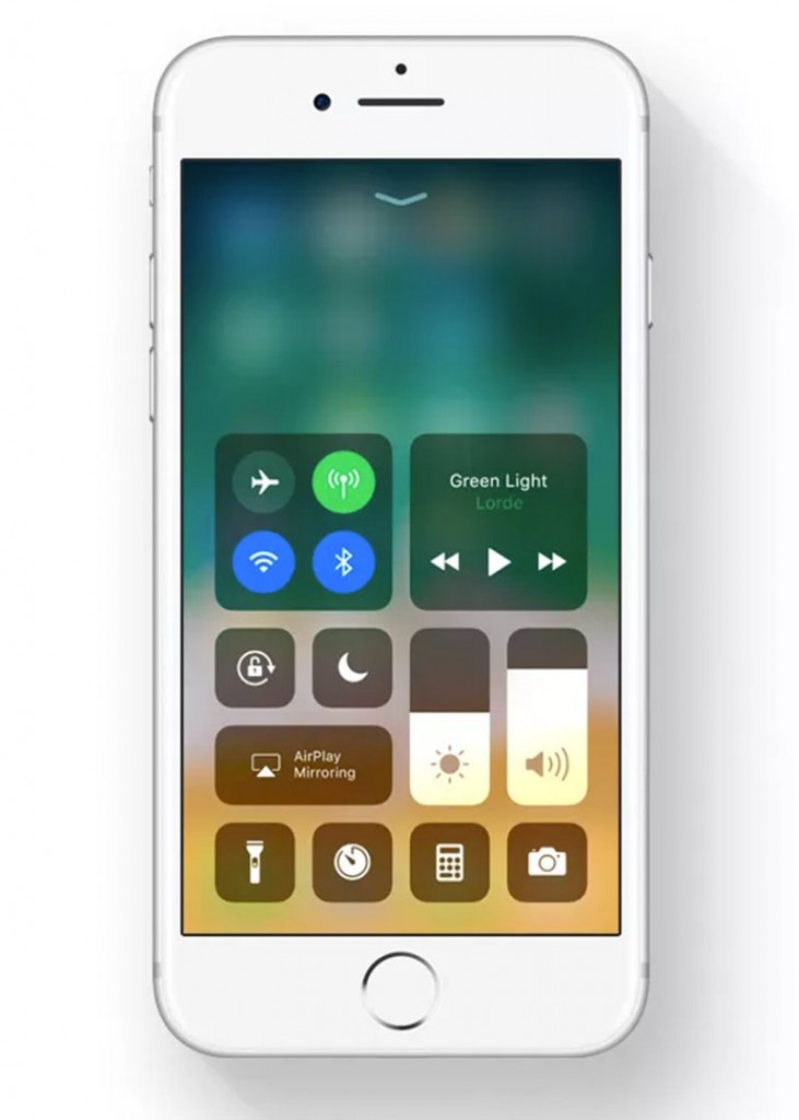 ios11 Apple SF 3