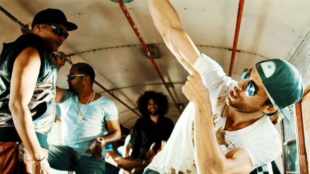 """En la lista Latin Pop Albums, el tema """"Sex + Love"""" de Enrique Iglesias permanece en la tercera posición por cuarta semana consecutiva"""