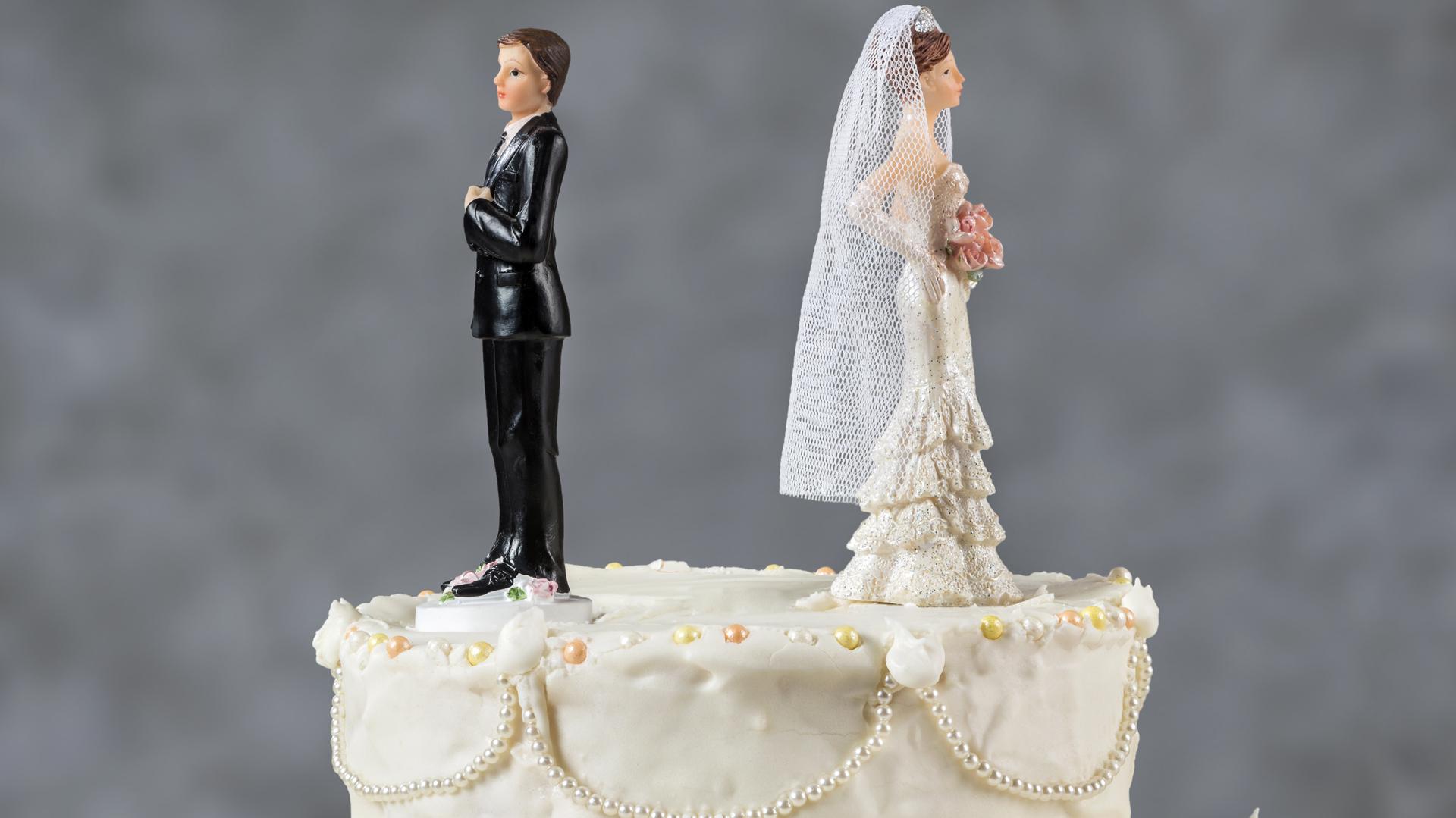 Postergar una separación puede acarrear riesgos para la salud de la familia