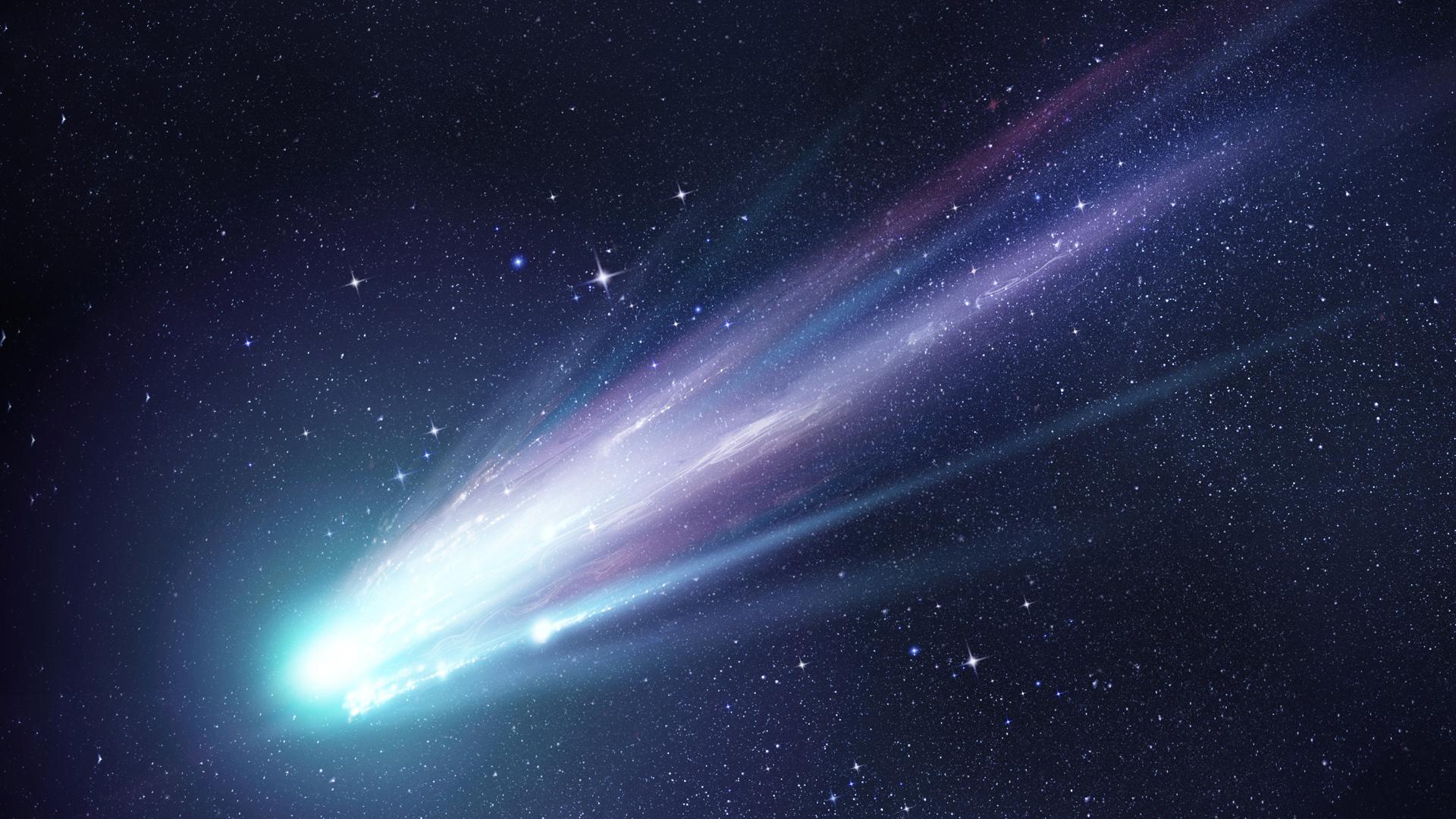 Paris sugirió que podía tratarse de un cometa (iStock)