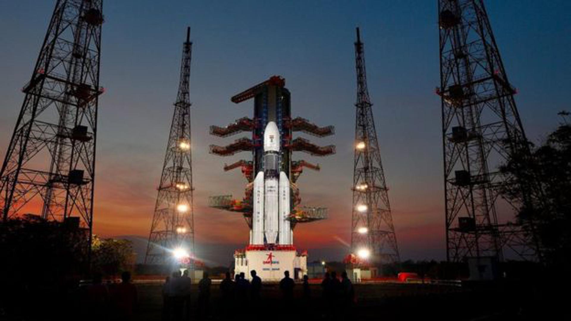 El gobierno indio desea, en 2024, mandar a su primer hombre al espacio