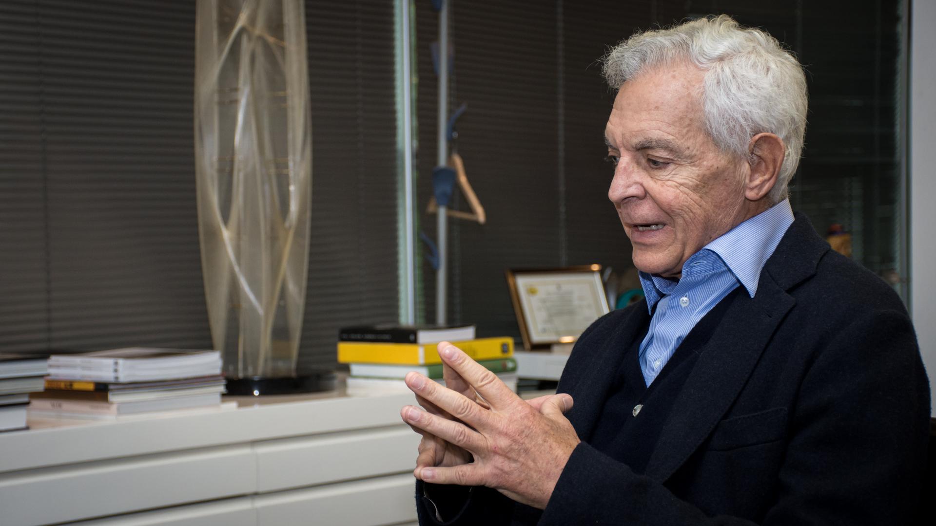 """""""EL Gobierno no acepta que el tipo de cambio está atrasado"""" (Martín Rosenzveig)"""