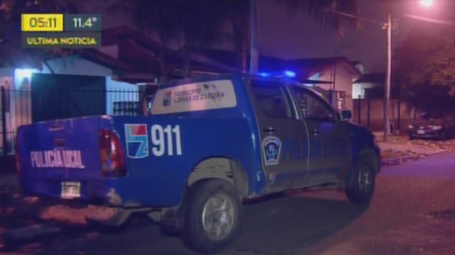 La policía busca a motochorros que asesinaron a un nene de tres años en Lomas de Zamora