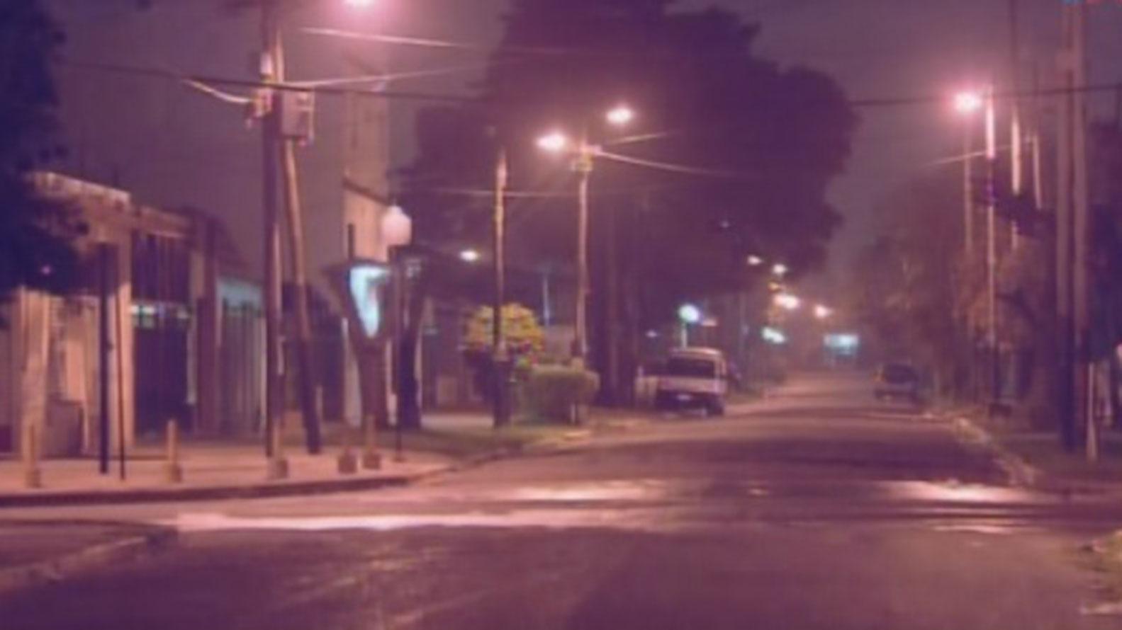El crimen ocurrió el miércoles por la noche en Villa Centenario (Lomas de Zamora)