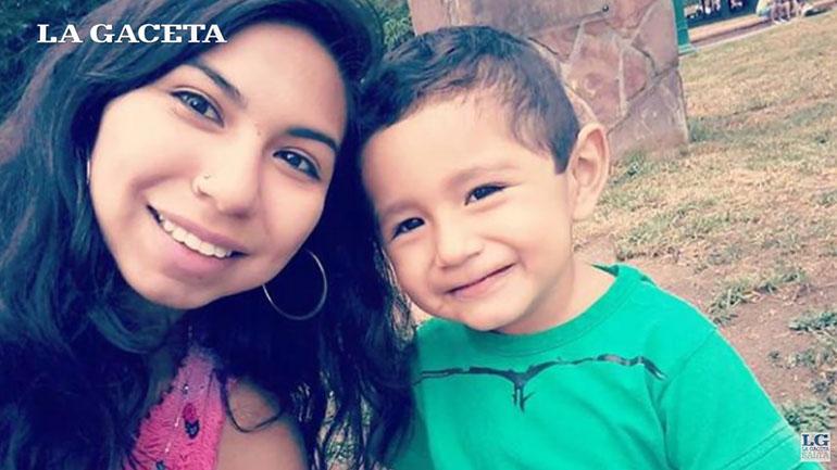 Alejandra y Amir, las víctimas mortales del doble homicidio en Salta