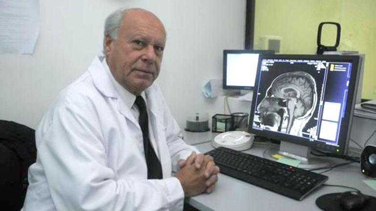 El médico uruguayo Bartolomé Grillo realiza investigaciones en la Antártida hace 26 años