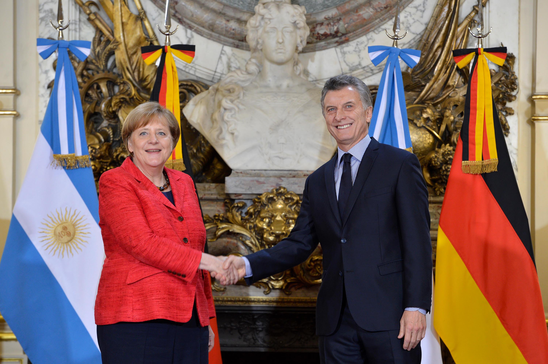 UE podría ser la nueva aliada de Argentina que buscaba Macri