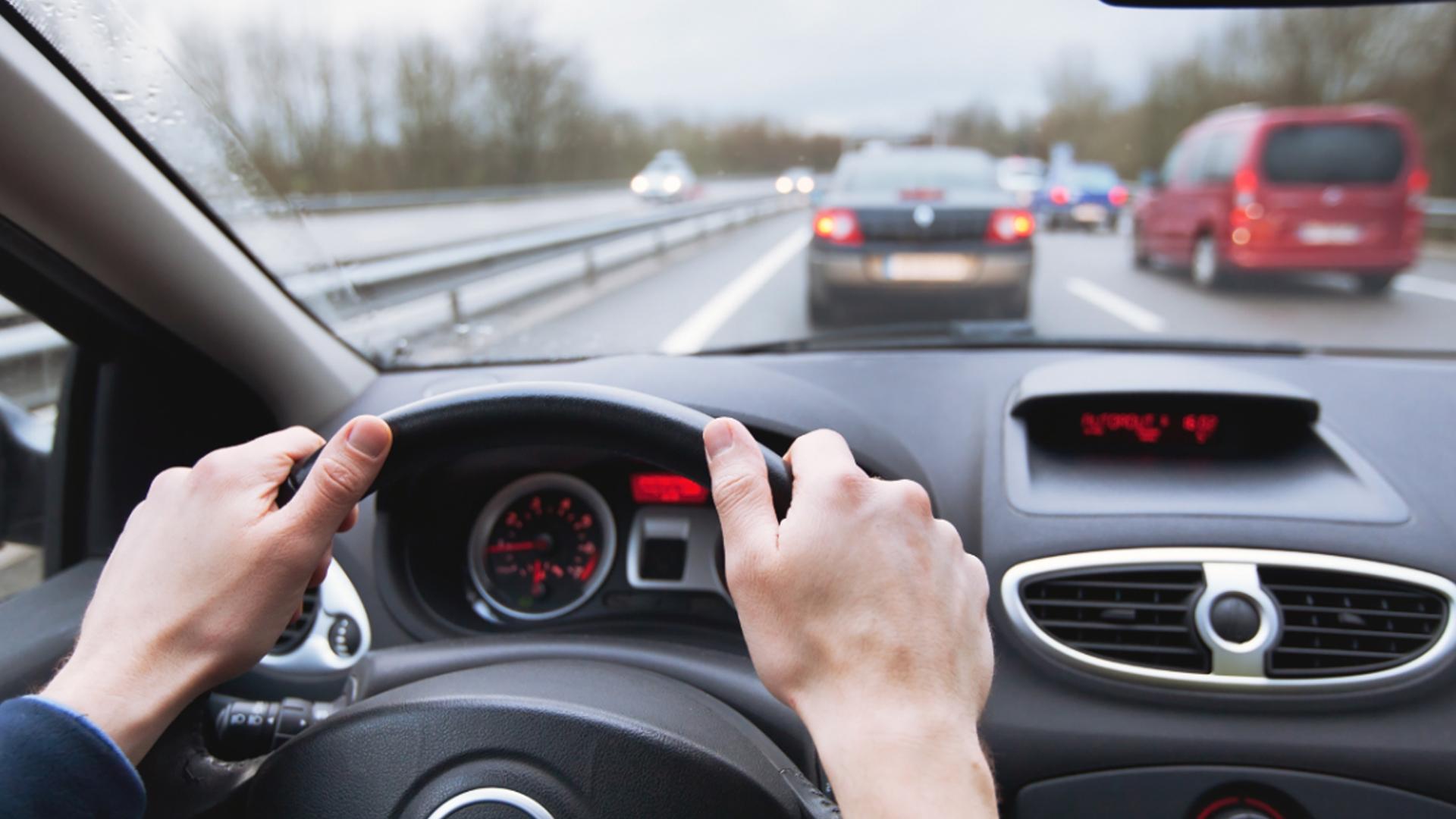 A pesar de los controles, la seguridad vial todavía está lejos de ser resuelto (iStock)