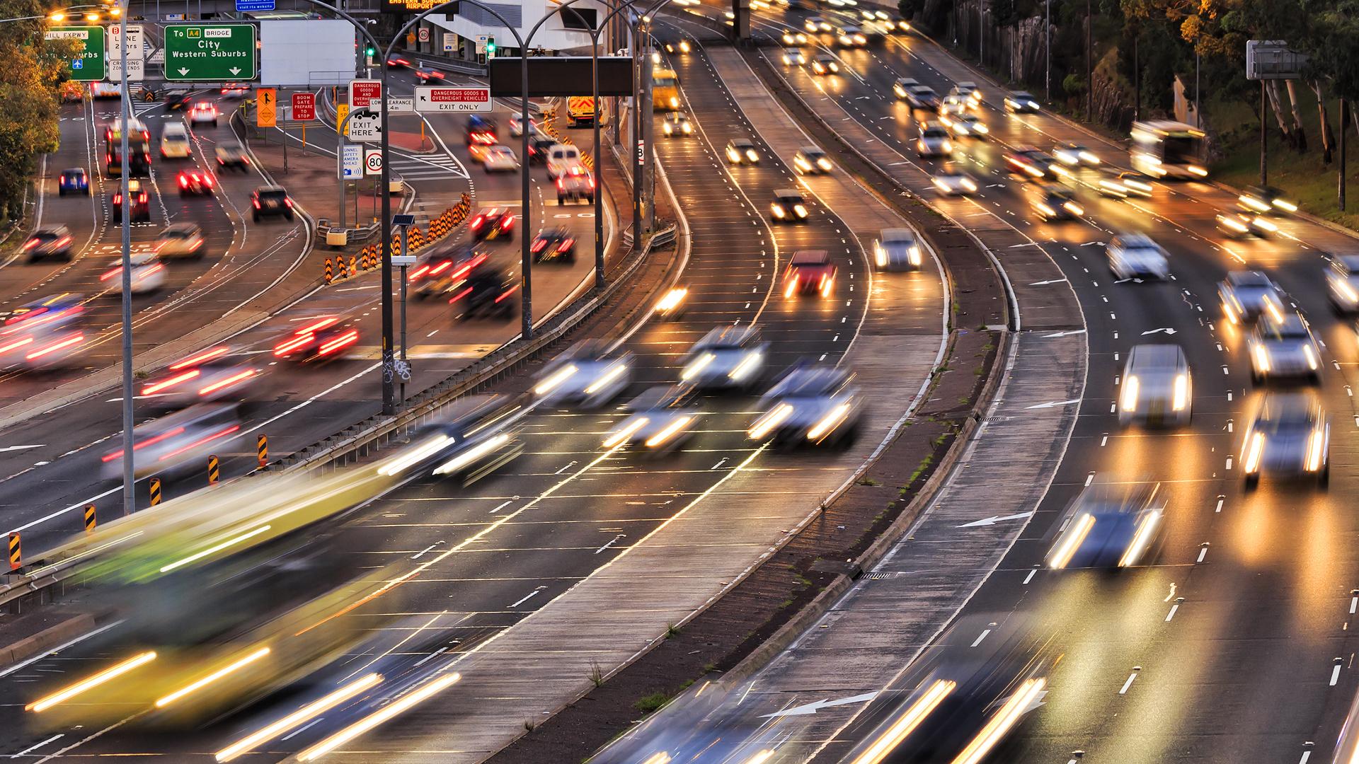 En Latinoamérica hay miles de muertes al año por accidentes de tránsito (iStock)