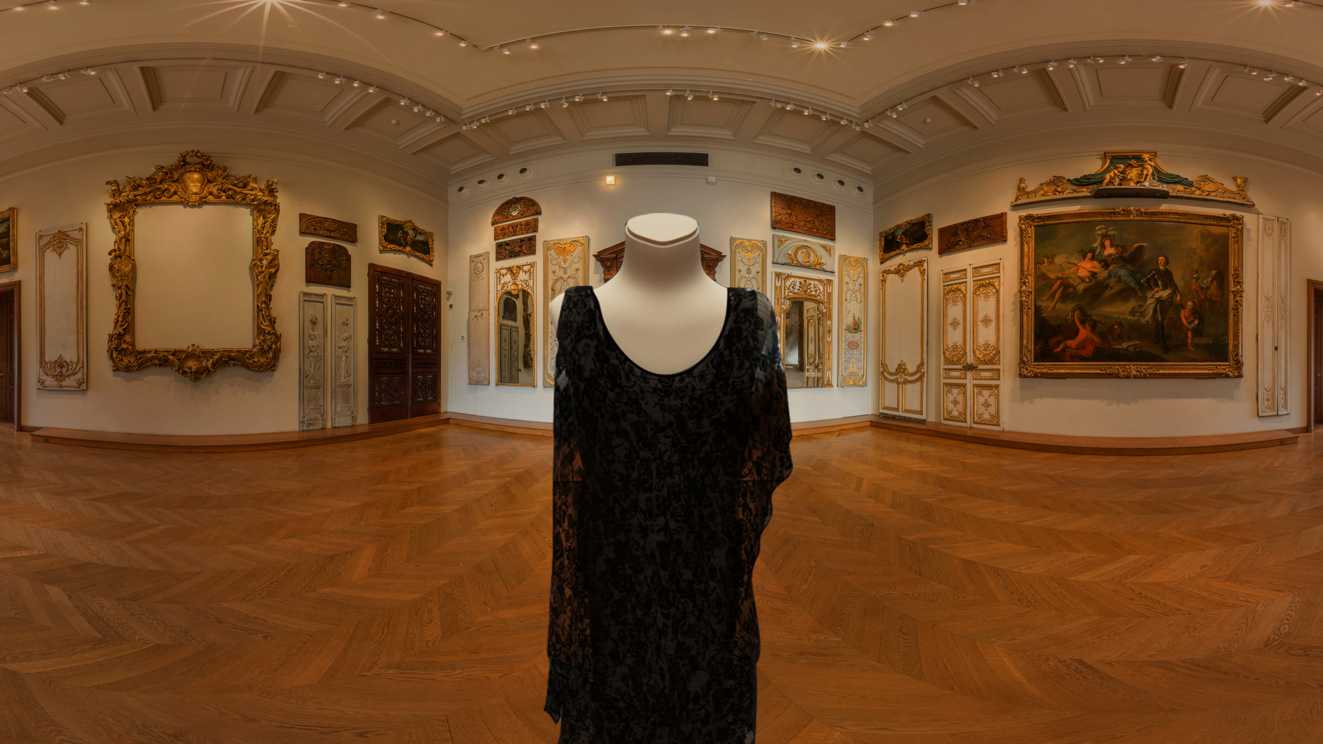 El clásico vestido negro de Chanel que marcó la historia, dejando atrás el significado del color 'luto'