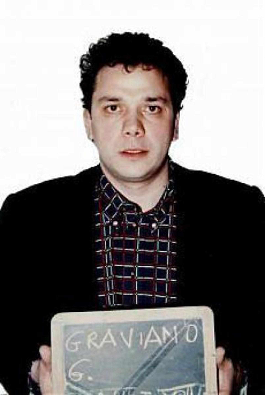 Giuseppe Graviano, condenado a cadena perpetua por los atentados de 1993 alrededor de Italia