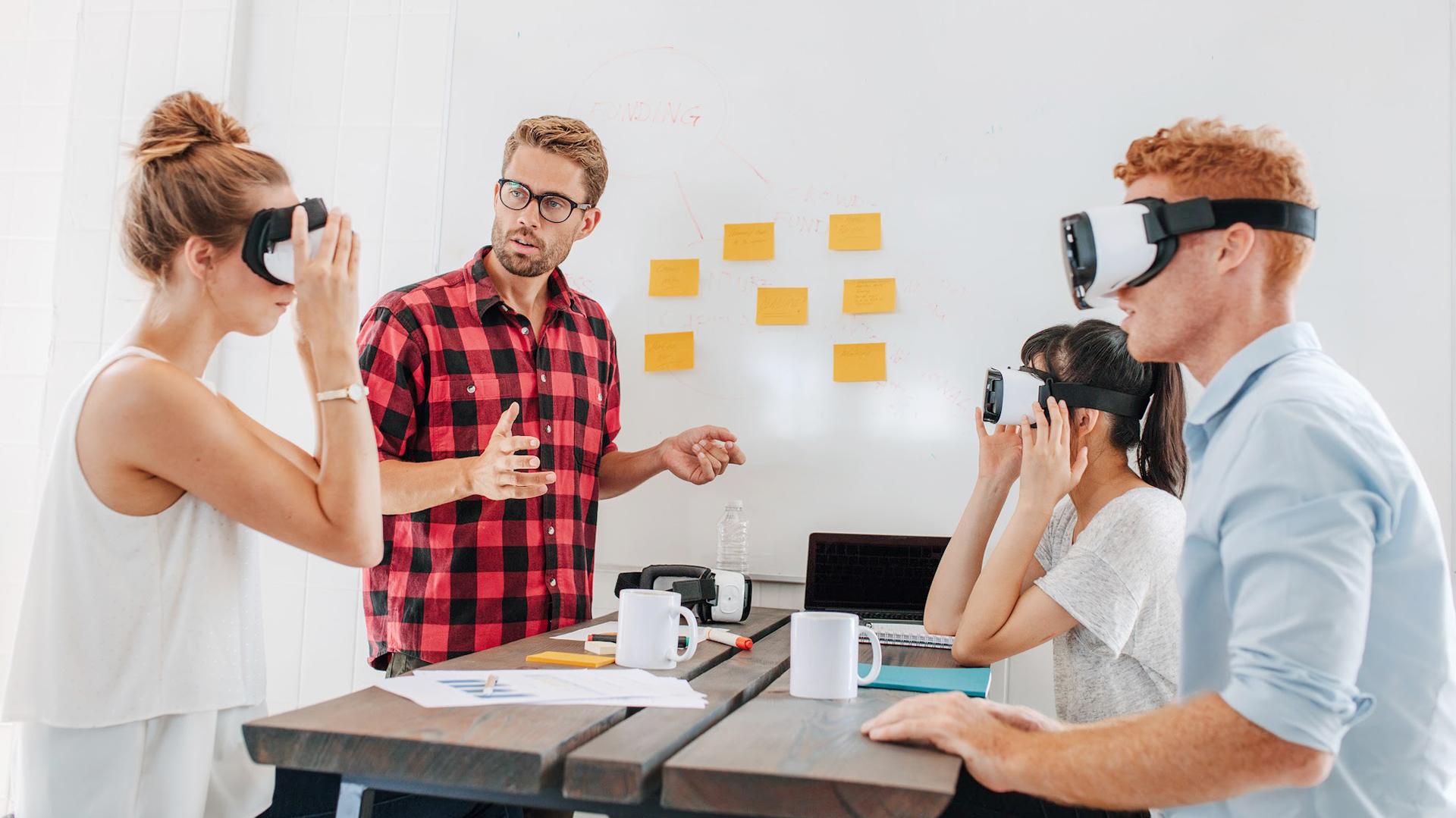 """Está probado que los espacios de """"desconexión"""" mejoran la creatividad y el rendimiento de los empleados (IStock)"""