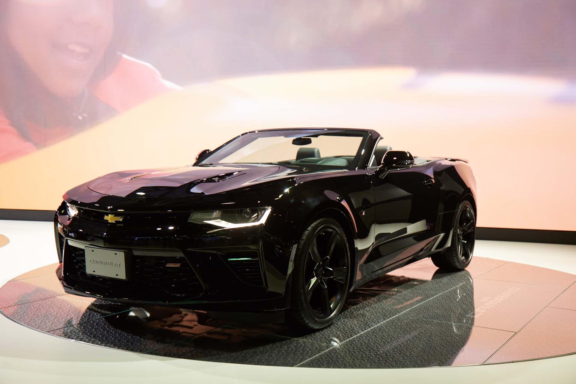 Chevrolet Coupé: más rápido y con diseño perfeccionado (GM)