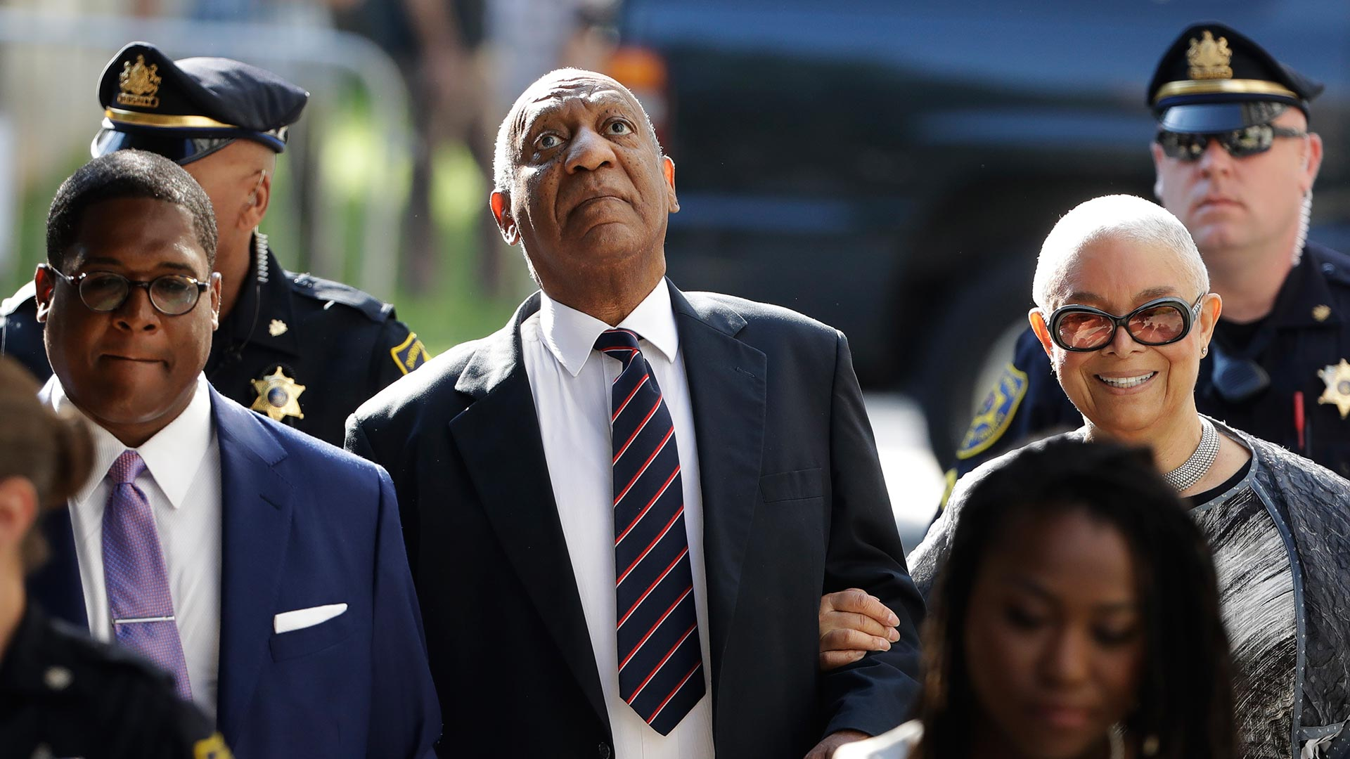 Bill Cosby (AP)