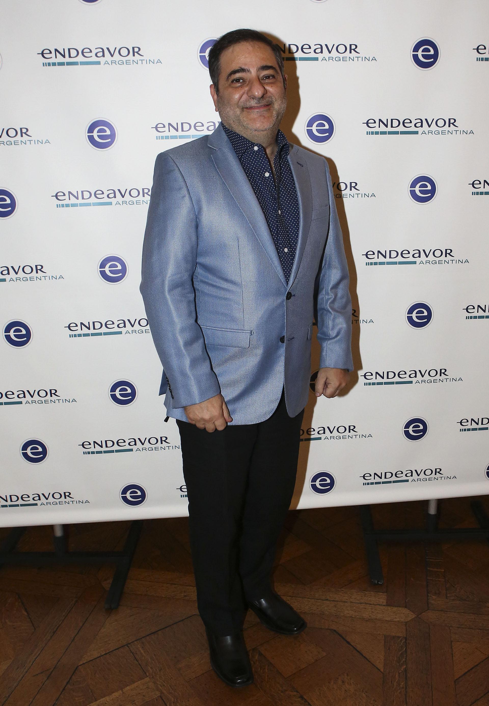 Carlos Mazalán (Mazalán Comunicaciones)