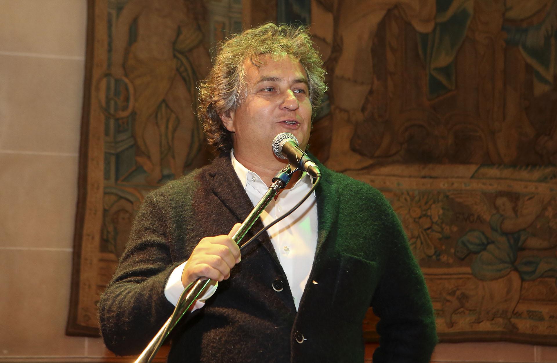 Guibert Englebienne, presidente de Endeavor Argentina. El 13 de junio en la Usina del Arte, Endeavor realizará una nueva edición del evento que capacita a personas, que buscan crear y hacer crecer sus propios proyectos. Charlas de inspiración, talleres y mucho networking