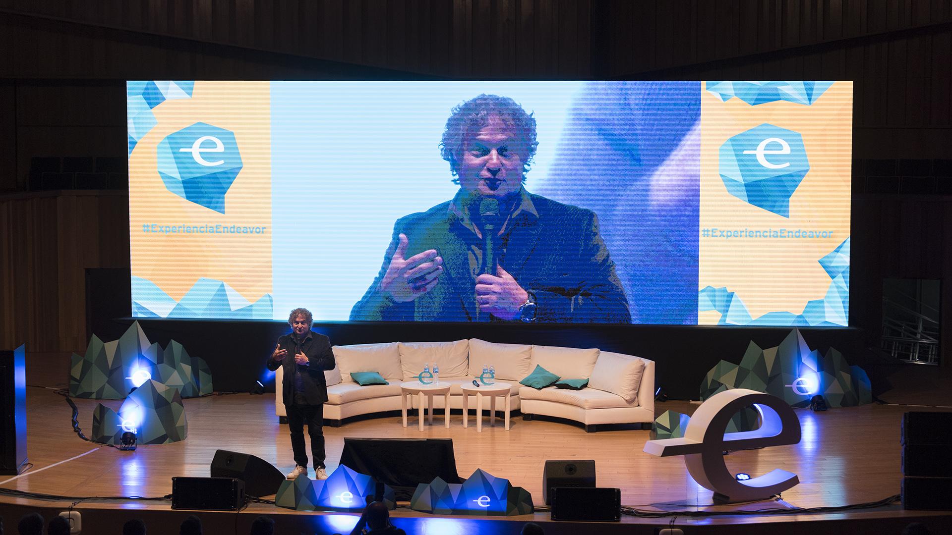 Guibert Englebienne, CTO de Globant, explica cómo crear experiencias omnivalentes
