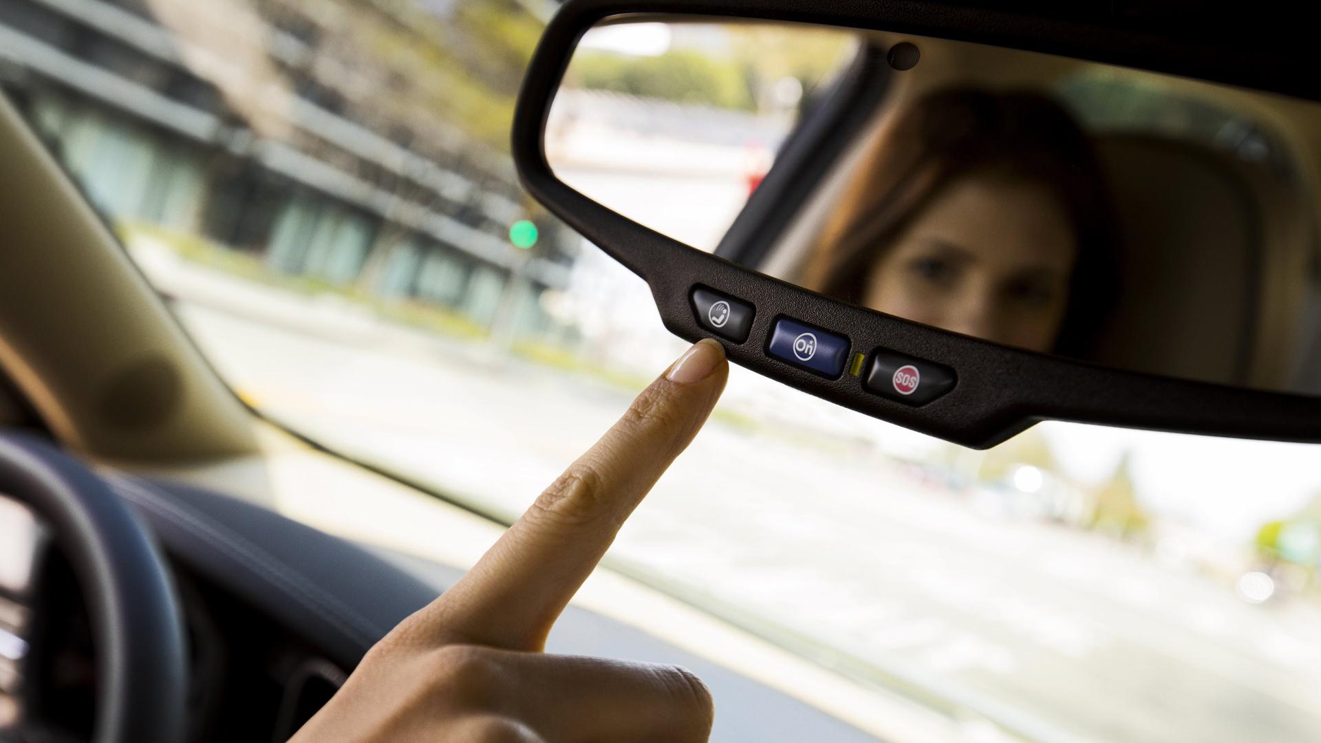 OnStar, una de las tecnologías mejor logradas para garantizar asistencia y conectividad al vehículo