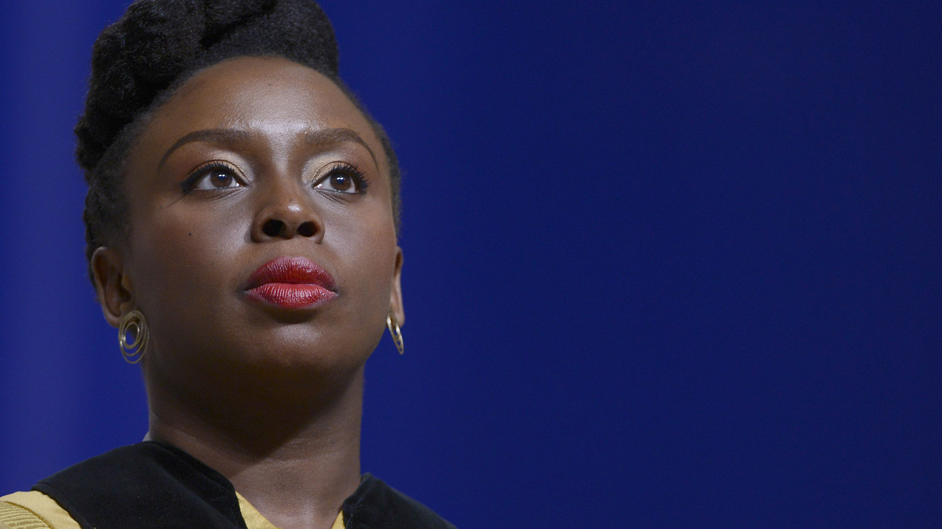 Chimamanda Ngozi Adichie (Getty Images)