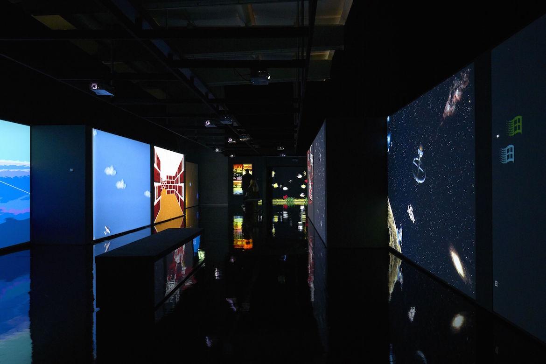 La exhibición Sleep Mode estará abierta desde el 27 de enero hasta el 25 de junio