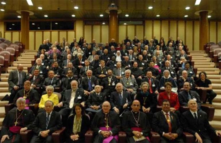 La Pontificia Academia para la Vida está integrada por 45 personalidades destacadas en el campo de la ciencia y la bioética