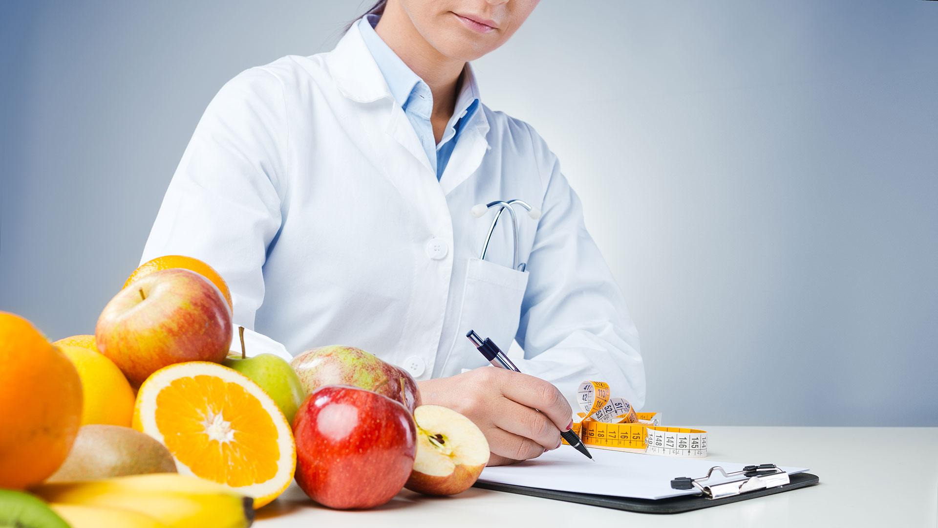 Dietas a medida: 4 claves para determinar el estado nutricional de ...