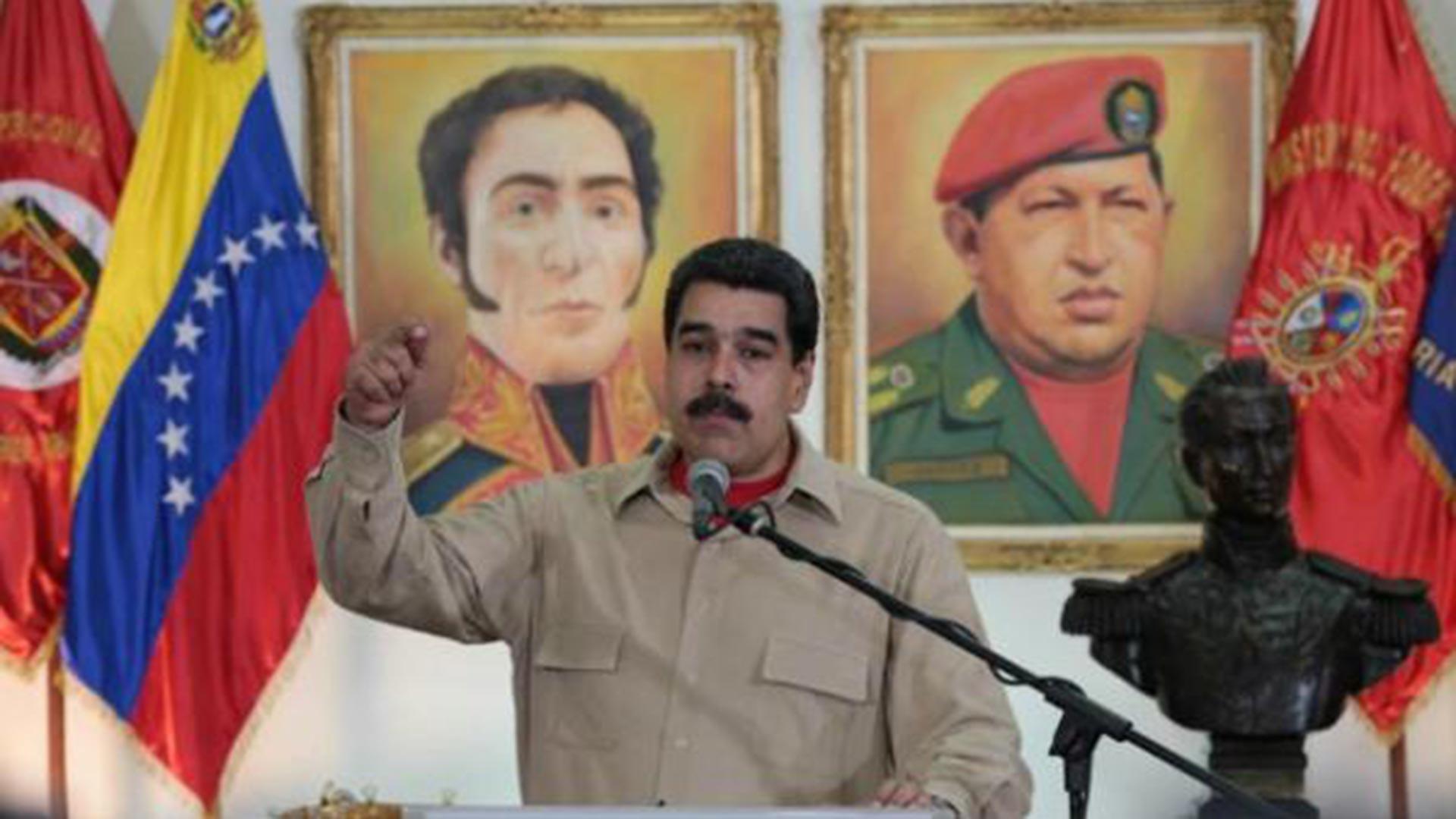 Nicolás Maduro sigue adelante con la polémica Asamblea Nacional Constituyente