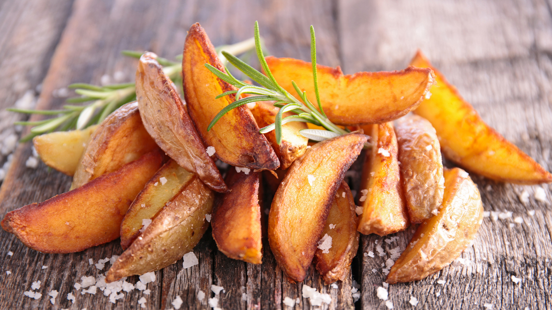 Las papas fritan pueden, según un estudio, aumentar el riesgo de muerte prematura (iStock)