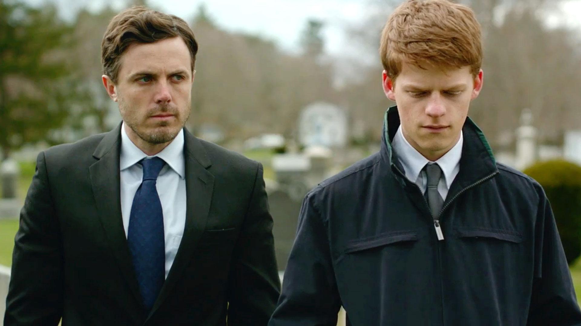 """La paternidad es un tema clave de esa película conmovedora que es """"Manchester by the Sea""""."""