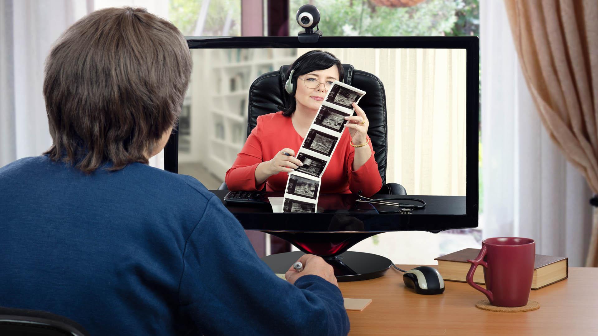 La telemedicina pretende ampliar el acceso de los tratamientos de salud (iStock)