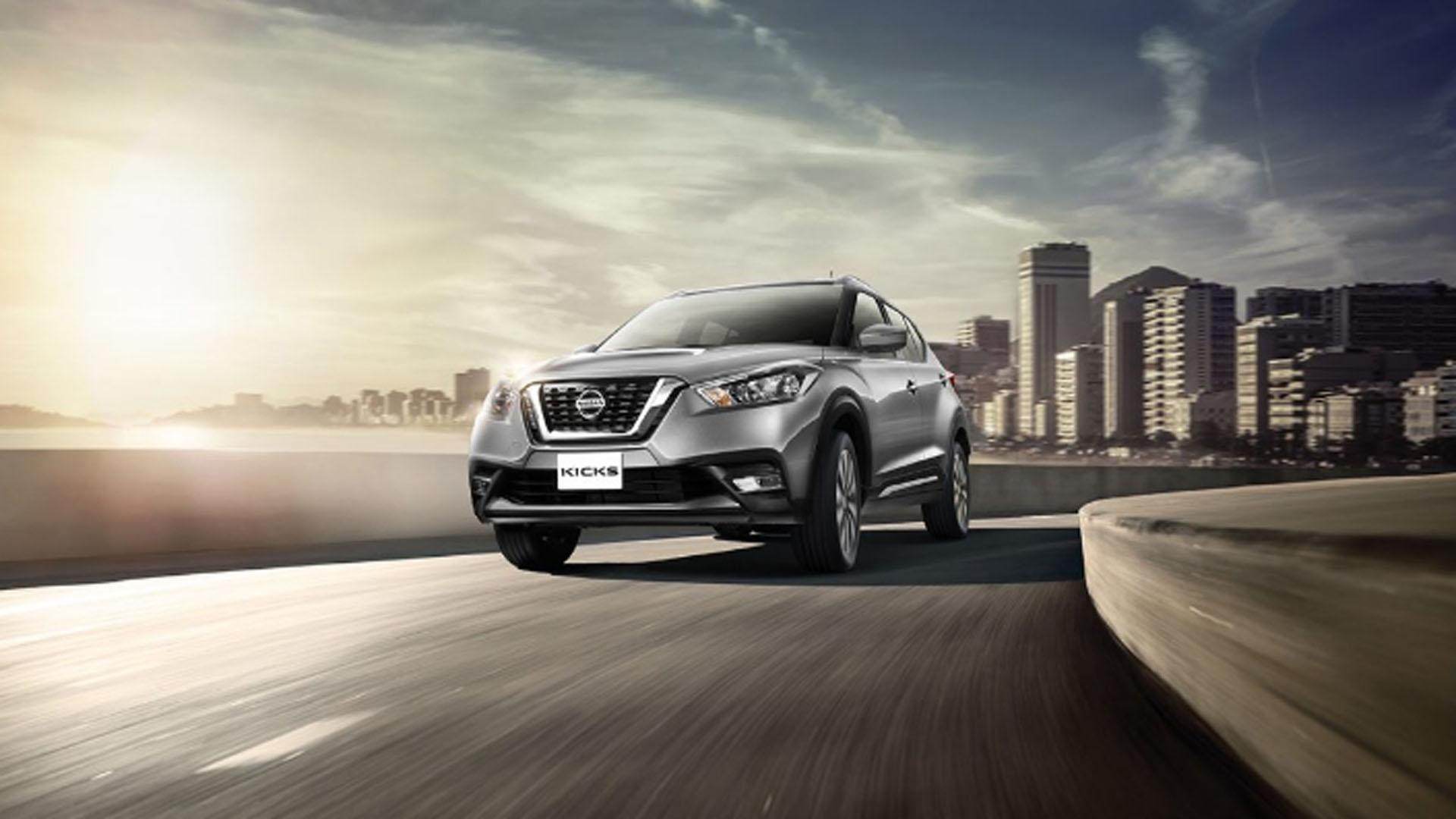Con diseño único, manejo dinámico y un radio de giro pequeño, el Nuevo Nissan Kicks está listo para cualquier reto en la ciudad