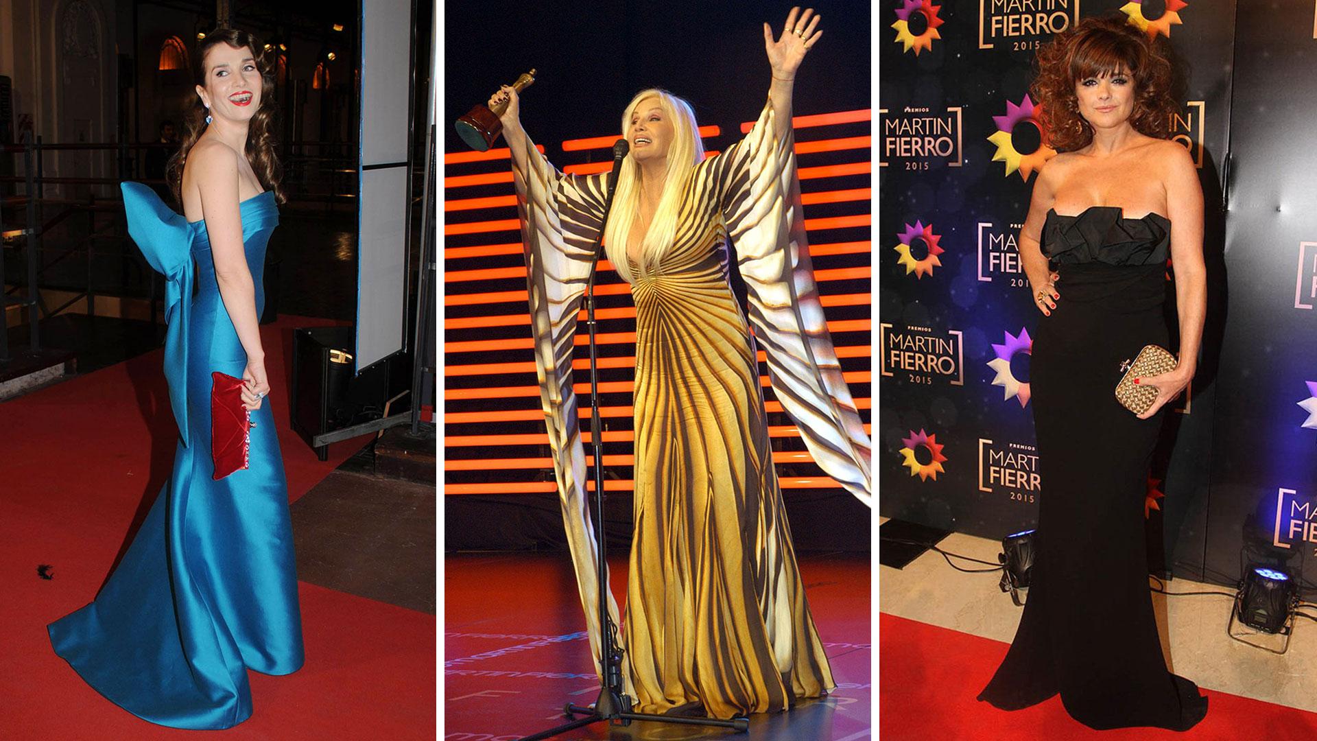 Los vestuarios más recordados de cada año de la gala