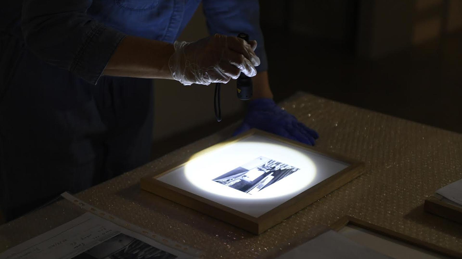 """Parte de la muestra de Georges Didi-Huberman en el MUNTREF: """"Sublevaciones"""""""
