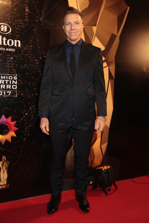 Alejandro Fantino (Christian Bochino)
